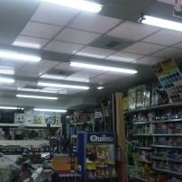 Proy. & Dir. Obra. Adecuación local comercial en Oviedo. 2013